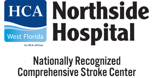 Northside Hospital: Pinellas County's Only Nationally Recognized Comprehensive Stroke Center